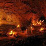 Lelepa Island Caves